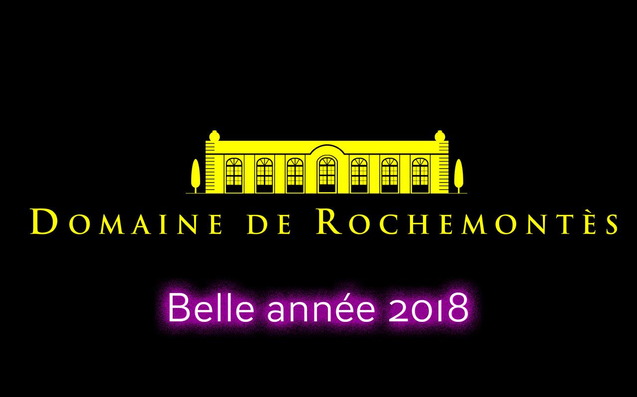 Voeux Rochemontès 2018