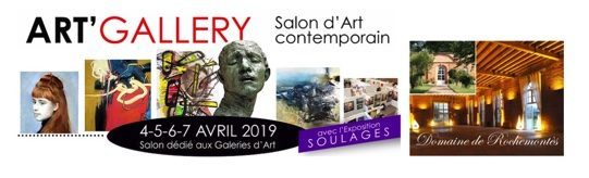 Bandeau art'gallery