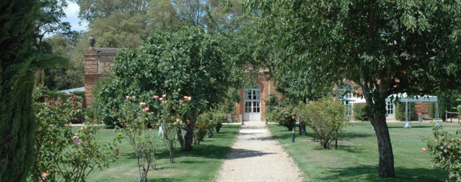 Orangerie de Rochemontes